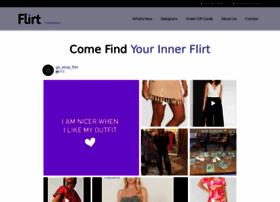 flirtboutiquect.com