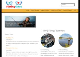 flirtingfishes.com