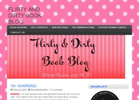 flirtyanddirtybookblog.com