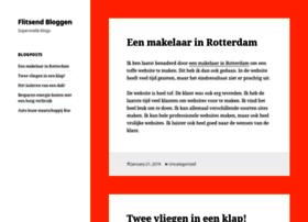 flitsend-webdesign.nl