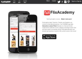 flixacademy-dev-danny.azurewebsites.net