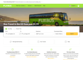 flixbus.com