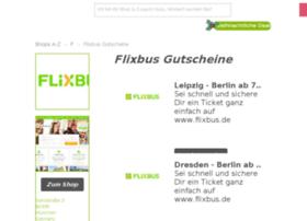 flixbus.gutscheincodes.de