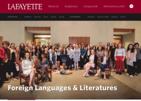 fll.lafayette.edu