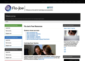 flo-joe.co.uk