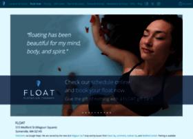 floatboston.com