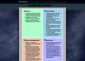 floatboxjs.com