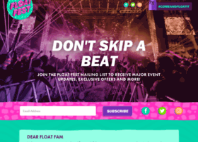floatfest.net