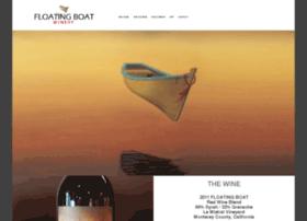 floatingboatwinery.com