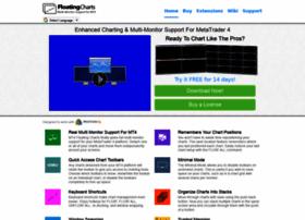 Floatingcharts.com