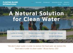 floatingislandinternational.com