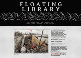floatinglibrary.org