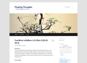 floatingthots.wordpress.com