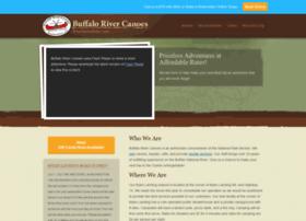 floatthebuffalo.com