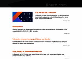 floern.com