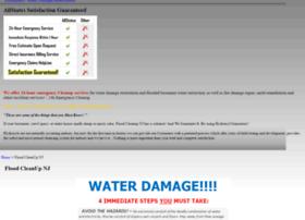 Floodcleanup-nj.info