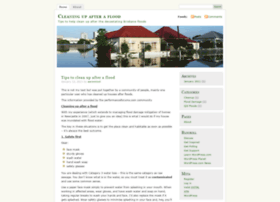 floodcleanup.wordpress.com