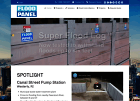 floodpanel.com