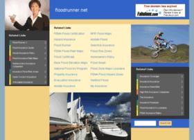 floodrunner.net