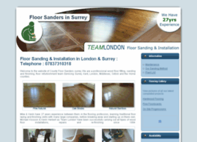 floor-sanders-surrey.co.uk