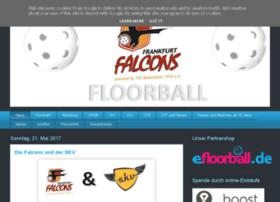 floorball-frankfurt.de