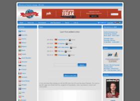 floorball-linkpage.com