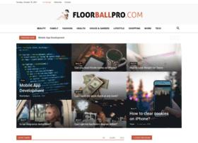 floorballpro.com