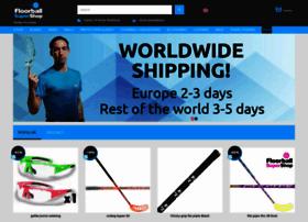 floorballshopspain.com