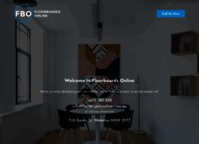 floorboardsonline.com.au