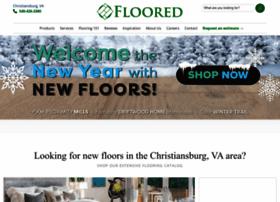 flooredllc.com
