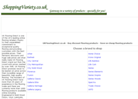 flooring-products.shoppingvariety.co.uk