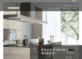 flooring.uniboard.com