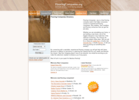 flooringcompanies.org