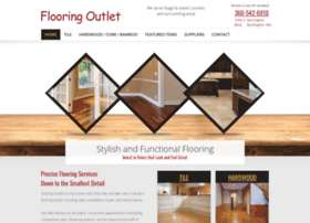 flooringoutletburlington.com