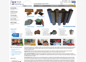 floormatcompany.com