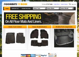 floormatsnmore.com