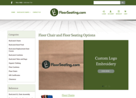 floorseating.com