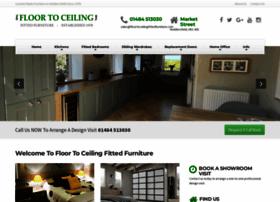 floortoceilingfittedfurniture.com