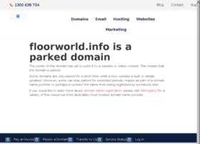 floorworld.info