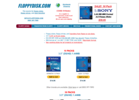 floppydisk.com