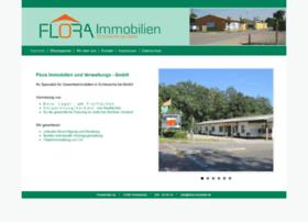 flora-immobilie.de