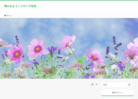 flora-life.com