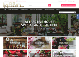 flora-qatar.com