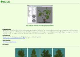 flora3d.net