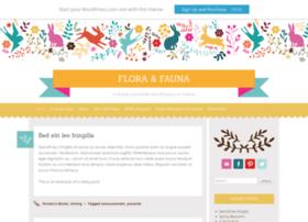 floraandfaunademo.wordpress.com