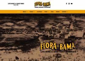 florabama.com