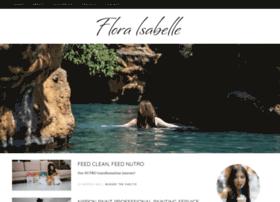 floraisabelle.com