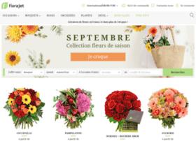 florajet.net