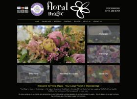 floral-magic.co.uk