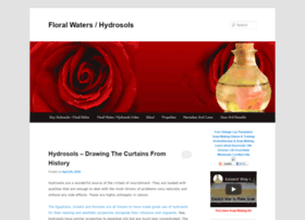 floral-waters.com